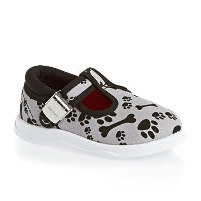 Chipmunks San Diego 2 Shoes - Grey