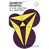 Geometry Revisited (New Mathematical Library) ~ H. S. M. Coxeter