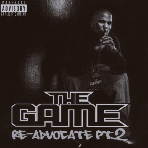 The Game - The Re Advocate - Zortam Music