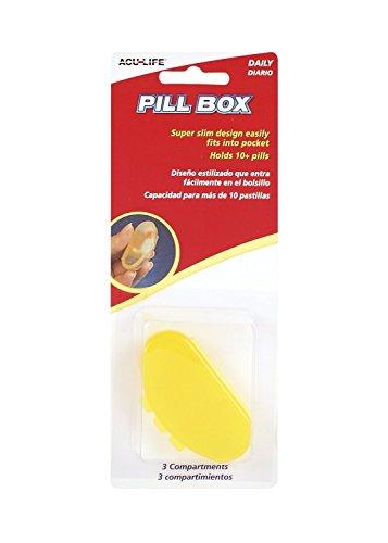 Produktbeispiel aus der Kategorie Pillendosen