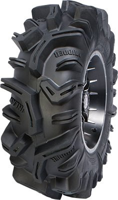 Sedona Mudder Inlaw Front/Rear Tire - 32x10-14, Position: Front/Rear, Rim Size: 14, Tire Application: Mud/Snow, Tire Size: 32x10x14, Tire Type: ATV/UTV, Tire Construction: Radial, Tire Ply: 8 MIL3210R14 (32 Mud Tires compare prices)