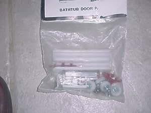 Sterling Bathtub Door Parts Door Series 660 690b Shower