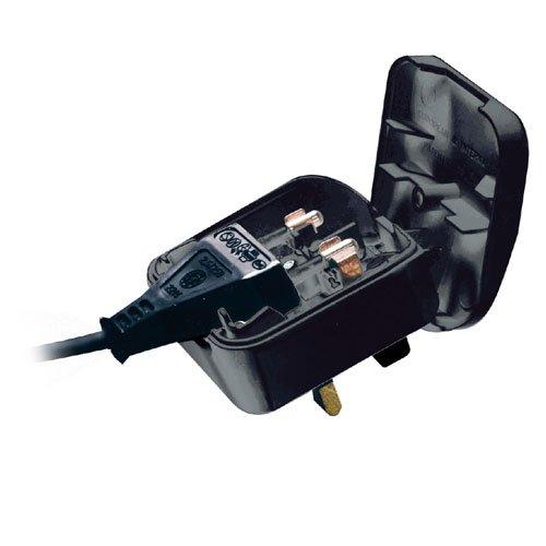LINDY Euro to UK Adapter Plug