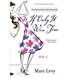 Marc Levy (IF ONLY IT WERE TRUE) BY Levy, Marc(Author)Paperback May-2005