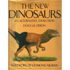 The New Dinosaurs: An Alternative Evolution