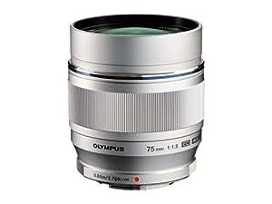 OLYMPUS 単焦点レンズ M.ZUIKO DIGITAL ED 75mm F1.8