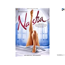Nasha - DVD (Hindi Movie / Bollywood Film / Indian Cinema)