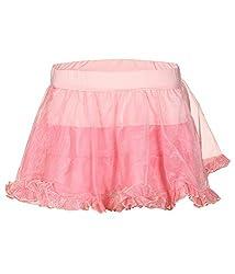 Tickles Girls Skirt (TIGSK000003B_2-3Y_Pink_2-3Y)