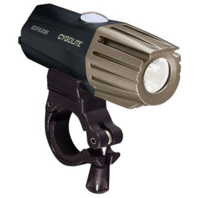 Cygolite Expilion 800 USB Bicycle Headlight - EXP-800-USB