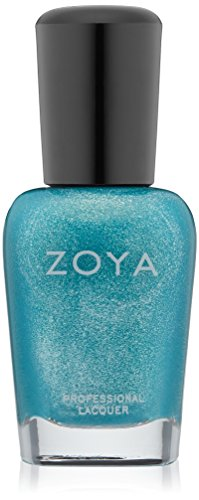 ZOYA Nail Polish, Zuza, 0.5 Fluid Ounce