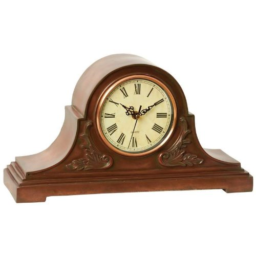 16 INCH MANTLE CLOCK