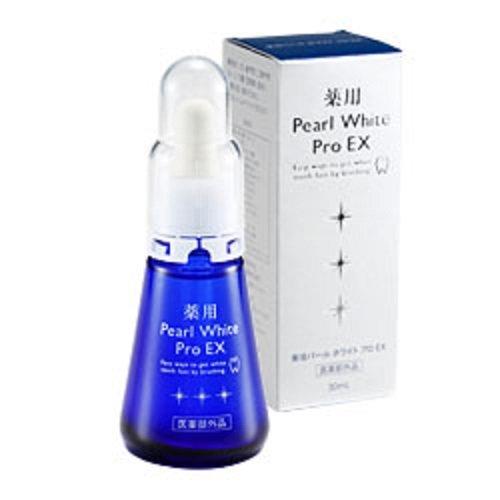 薬用 Pearl White Pro EX