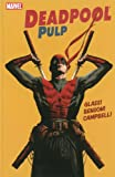 img - for Deadpool Pulp book / textbook / text book