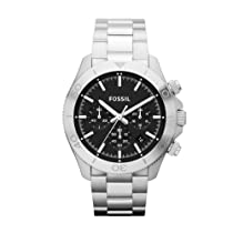 Fossil CH2848 Mens RETRO TRAVELLER Chronograph Watch