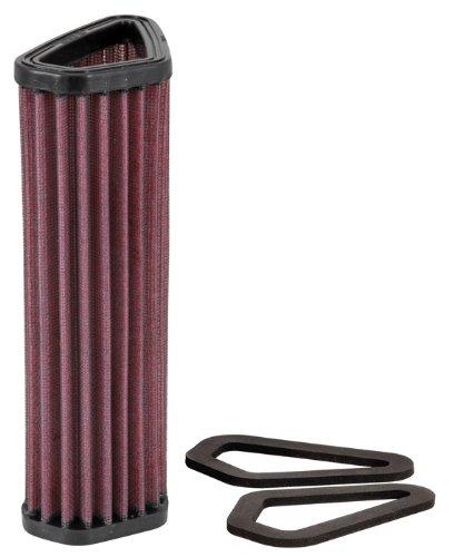 K&N DU-1007R Race Specific Air Filter