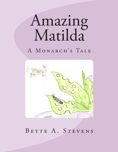 Amazing Matilda