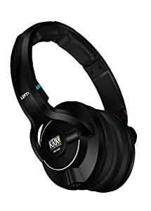 KRK KNS8400 Studio Headphones from KRK