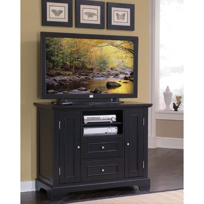 Cheap Home Styles 88-5531-100 Bedford 44″ Compact TV Stand (88-5531-100)
