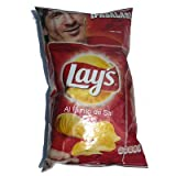 Lay's - Potato Chips Salty