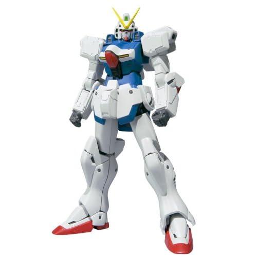 ROBOT魂 [SIDE MS] Vガンダム