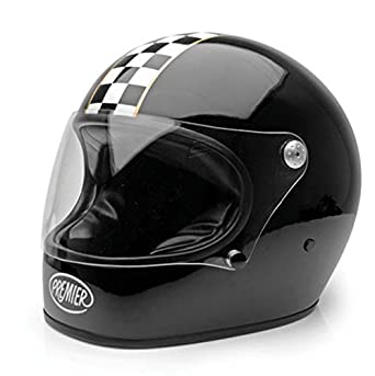 Casque Trophy CK Premier taille L -noir