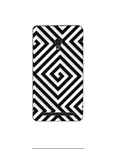 Asus Zenfone 6 nkt03 (135) Mobile Case by Leader