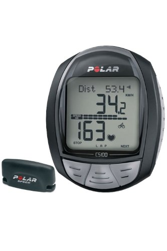 Cheap Polar CS100B (B001J6XLD2)