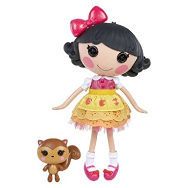 Lalaloopsy Snowy Fairest Exclusive