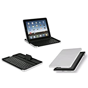 ZAGGmate Aluminum iPad 1 (Case with Integrated Bluetooth Keyboard)