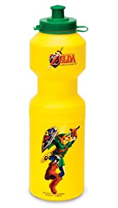 The Legend of Zelda Sport Bottle (1) Party Accessory
