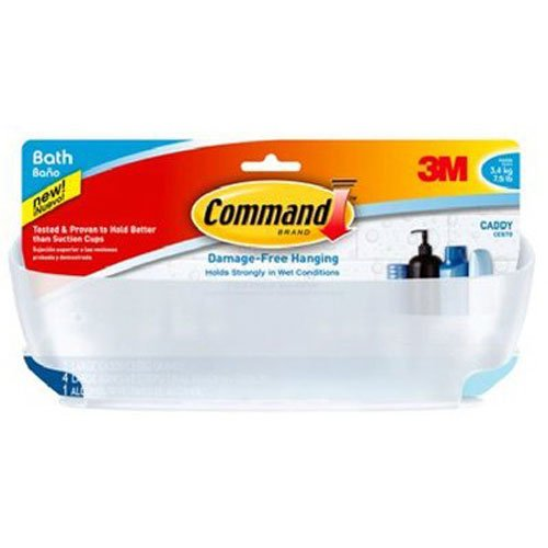 command-bath11-es-shower-caddy-with-water-resistant-strips-frosted