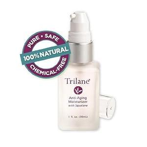 Trilane Moisturizer-lavender Scented  - Save $20!