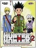 echange, troc Hunter X hunter, partie 2
