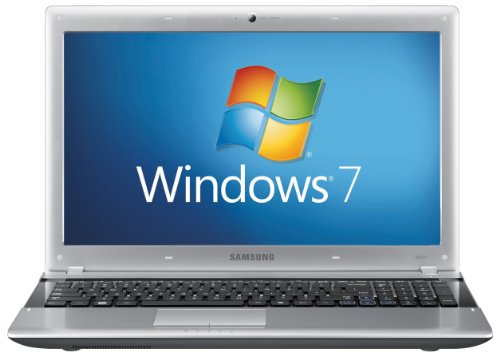 Samsung RV711 17.3-inch notebook PC
