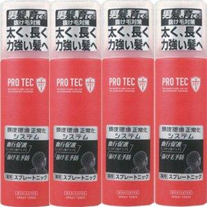 PRO TEC スプレートニック 150g