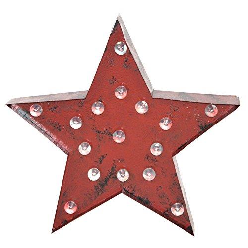 Decoracin-Vintage-Estrella-xido-luminosa-LED-385-x-55-x-365-cm