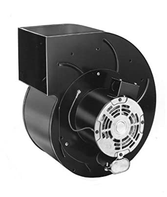 Fasco A1200 Centrifugal Blower With Sleeve Bearing 1 500