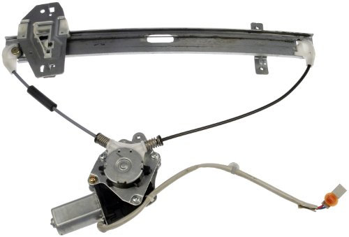 Dorman 748 558 honda mdx rear driver side window regulator for 2002 acura mdx window regulator