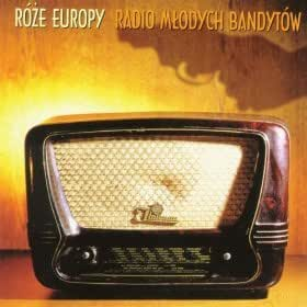 Roze Europy - Radio mlodych bantytów - Amazon.com Music
