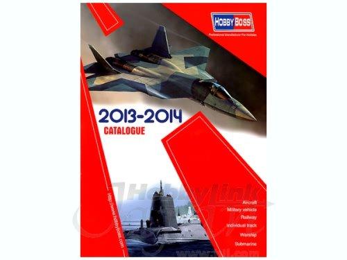Hobby Boss 382013 - Hobby Boss Katalog 2013