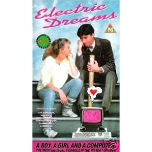Electric Dreams-the Movie [VHS]