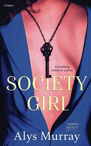 Society Girl [Murray, Alys] (Tapa Blanda)