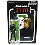 Star Wars Vintage Collection: Luke Skywalker (Endor Capture)