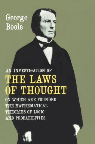 the laws of thought pdf