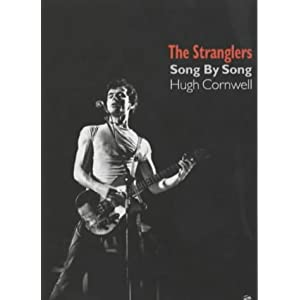 The Stranglers, The - Hugh Cornwell
