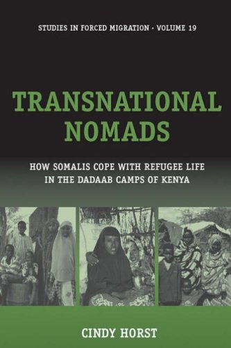 Transnational Nomads: How Somalis Cope with Refugee Life...