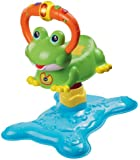 VTech Count and Colors Bouncing Frog Toy