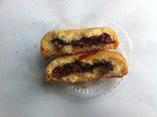gâteau de fleurs 32 gâteaux aux amandes, collation spéciale 1600 grammes de Yunnan en Chine