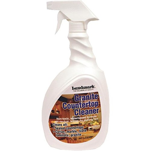 32 Oz Granite Cleaner