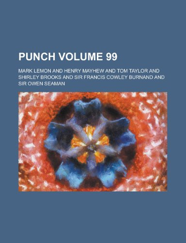 Punch Volume 99